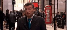 This is old, but it has resurfaced today and it is so good that it is worth a re-post. Heck, we should be posting it every week. Watch genius Charlie Brooker—creator of the must-watch Black Mirror—slamming today's generic TV news reporting style by delivering a hilarious news report on news reports.