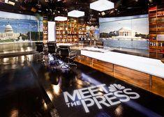 Meet the Press by Clickspring Design