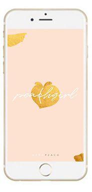 Fondo de pantalla para peaches, imparables, listas para dar lo mejor de ellas y superarse como nunca. Consigue una dosis de motivación con ese nuevo fondo de pantalla Phone, Wallpapers, Get Well Soon, Telephone, Phones, Mobile Phones