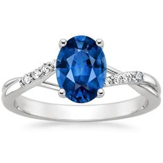 Do you love the unique style and beauty of non-diamond engagement rings? Discover what makes these rings so special!