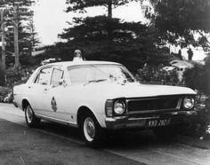 """Historic"" Australian Police cars - Australian Ford Forums"