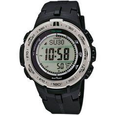 Reloj #CasioProtrek PRW-3100-1ER http://relojdemarca.com/producto/reloj-casio-protrek-prw-3100-1er/