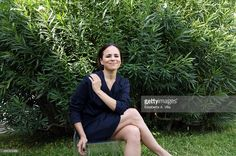 Actress Suzanne Clement attends the photocall for 'Early Winter' during the 72nd Venice Film Festival on September 3, 2015 in Venice, Italy.