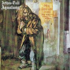 I just used Shazam to discover Locomotive Breath by Jethro Tull. http://shz.am/t248100