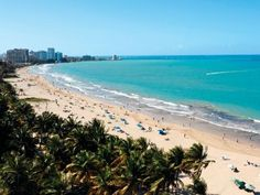 Puerto Rico Vacation Guide of Hotels, Beaches, More