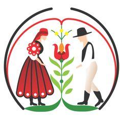 .. Polish Folk Art, Folk Dance, My Heritage, Art And Architecture, Flower Patterns, Embroidery Patterns, Mandala, Kids Rugs, Traditional