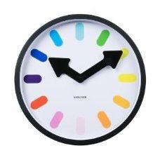 1Pictogram alarm clock #clock #gift #office #home