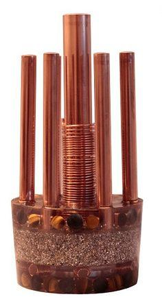 Orgonite Chembuster - Protector model