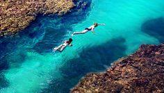 Taipus de Fora e Praia do Forte estão entre as cinco melhores piscinas do país