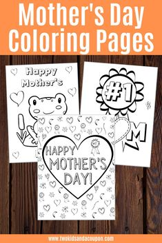 Free Printable Mother's Day Coloring Pages for Kids printable tags for mother's day day printables day printables for preschoolers day printables free day free printable cards Free Kids Coloring Pages, Mothers Day Coloring Pages, Coloring Pages For Kids, Mother's Day Activities, Easter Activities For Kids, Holiday Activities, Cute Kids Crafts, Holiday Crafts For Kids, Kid Crafts