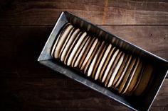Homemade Milano Cookies recipe on Food52.com