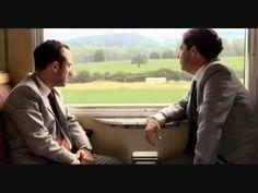 """""""Un franco 14 pesetas"""" retrata la vida de una pareja de españoles que emigran de España. Una película de Carlos Iglesias."""