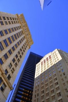 Downtown Atlanta Buildings
