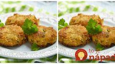 Výborné brokolicové fašírky s Nivou: Lepšie jedlo zo zeleniny som ešte nejedla, ospevujú ho aj najväčší mäsožravci!