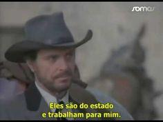 OS ABUTRES CAVARAM SUA SEPULTURA (1972) - filme faroeste completo legend...