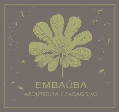 Embaúba Projetos logo Landscaping, Log Projects
