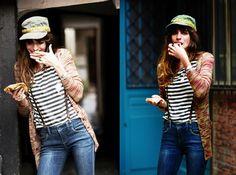 LOU BY GARANCE   My Daily Style en stylelovely.com