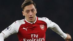Inter want Ozil but will Arsenal cash in? Tuesday's gossip