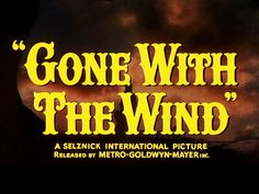 """25 Things You Probably Didn't Know About """"Gone With The Wind"""""""