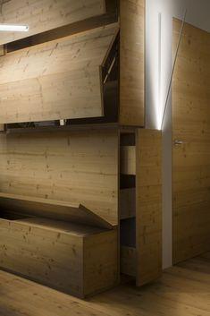 Gallery of Cortina Residence / Studio Rinaldi - 15