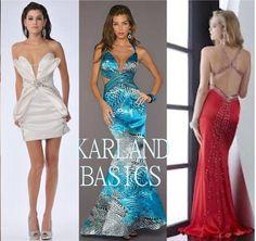 ... ¿Buscas un vestido de fiesta? ...  . En #KarlandBasics confeccionamos tu vestido de fiesta ajustado a cada centímetro de tu figura. Probártelo, volverlo a ajustar y probártelo una vez más antes de ese gran evento  Contacta con nuestro taller y te ayudaremos a lucir estupenda. Asesoramiento personalizado desde la elección de telas, el tipo de acabados, forros y todos los detalles para que disfrutes de una prenda única, hecha a tu medida.   Feliz martes, Equipo Karland Basics.