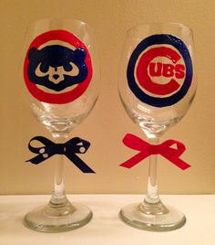 I love wine almost as much as I love the Cubs. :)