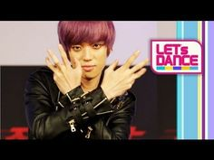 Let's Dance: TEEN TOP(틴탑)_Rocking(장난아냐)