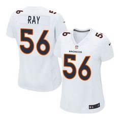 Nike Broncos Shane Ray White Women's Stitched NFL Game Event Jersey And Sean Lee 50 jersey Denver Broncos Womens, Denver Broncos Super Bowl, Jersey Outfit, Nfl Shop, Nike Outlet, Nike Nfl, Nfl Jerseys, Kids Online, Nfl Football