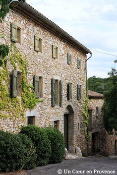 Un Coeur en Provence: Découvrir