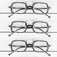 la Eyeworks glasses funny, great glasses to look different