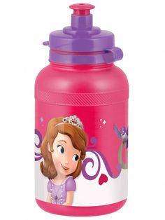 Cantimplora de plástico Princesa Sofía™