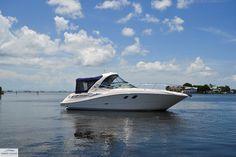 Sea Ray 350 Sundancer - Tampa Yacht Sales - 727.647.5557