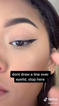 ριитεяεѕт : reinaraine Makeup Eye Looks, Eye Makeup Art, Cute Makeup, Pretty Makeup, Skin Makeup, Eyeshadow Makeup, Sweet 16 Makeup, Makeup Looks Tutorial, Makeup Tutorial Eyeliner