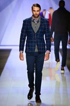 #Menswear #Trends Fabiani Fall Winter 2015  Otoño Invierno #Tendencias #Moda Hombre  M.F.T.