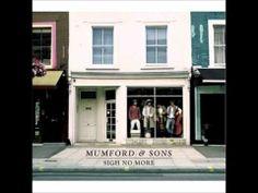 Mumford and sons - Awake my soul (lyrics)