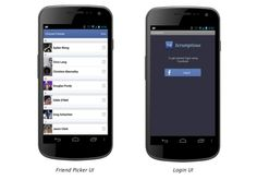 Facebook SDK 3.0 Beta For Android Now Available