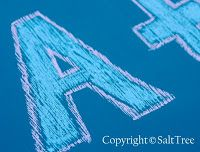 SaltTree: Make It: Chalkboard Paint...SO EASY!!!