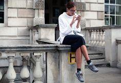 Fotógrafos de Street style pra seguir no instagram (Foto: The Sartorialist)