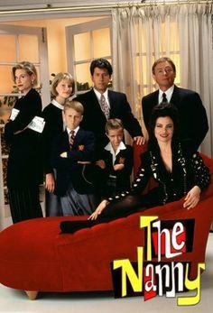 Top 5 : Les séries télé américaines des années 90