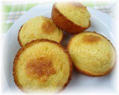 Los Inventos de Lisa: Muffins