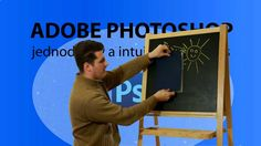 Photoshop - Josef Cvrček - díl 1