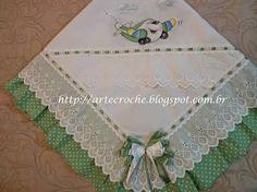 Resultado de imagen para mantas para bebe em patchwork
