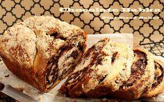 Pint Sized Baker: Chocolate Babka