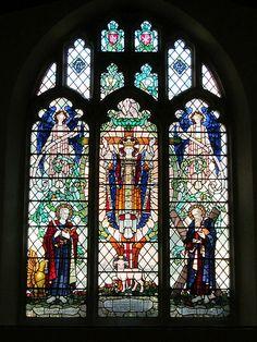 Cambridge - Round Church | Flickr - Photo Sharing!