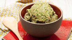 Découvrez la recette Mousse de crevettes à la vapeur élaboré par Marion Kaplan, nutritionniste quantique.