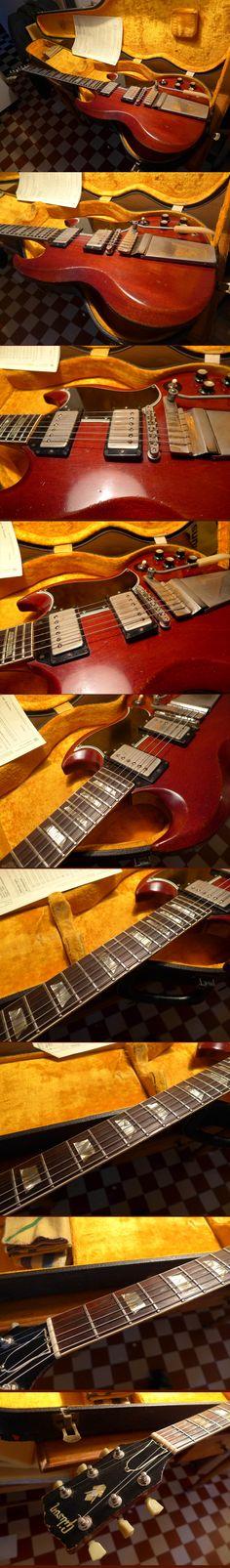 1964 Gibson SG Std