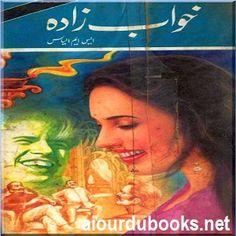 khawab zaada complete by M Ilyas