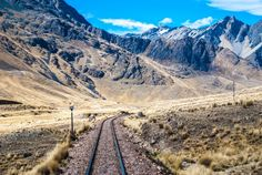 20 pictures of Peru that will put the country on your bucket list - Peru is has long been a favourite destination on the South America backpacker trail, but there's more to tempt you here than the oft-photographed llamas and ruins. Not least a whole host of landscapes to explore, from sand dunes …