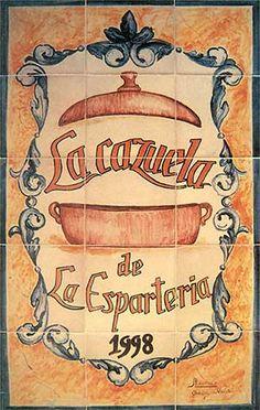 La Cazuela de La Espartería