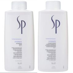 Wella SP Hydrate Shampoo 1000ml and Conditioner 1000ml * Read more  at the image link.